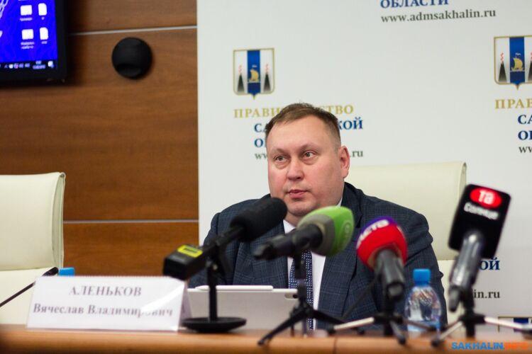 Вячеслав Аленьков