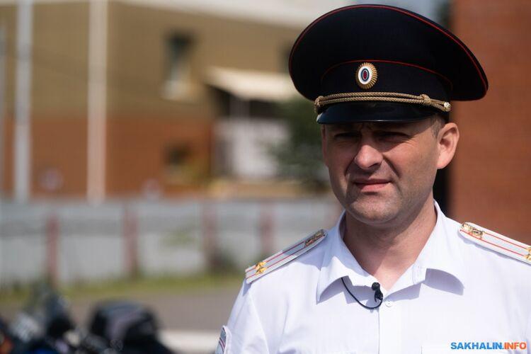 Петр Чугунов