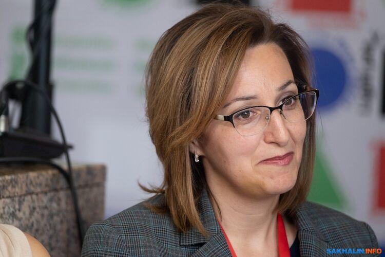 Нонна Лаврик
