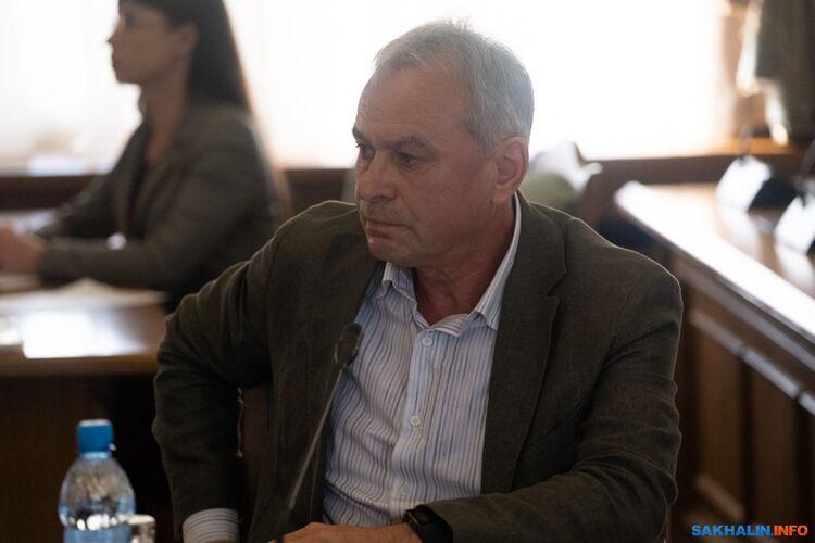 Андрей Залпин