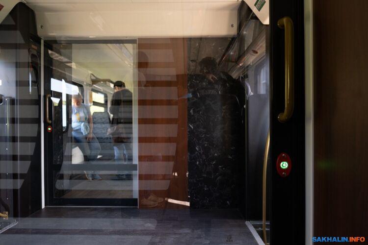 Дверь-автомат