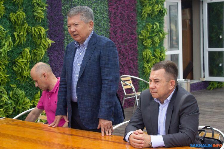 Аликбек Джекшенкулов