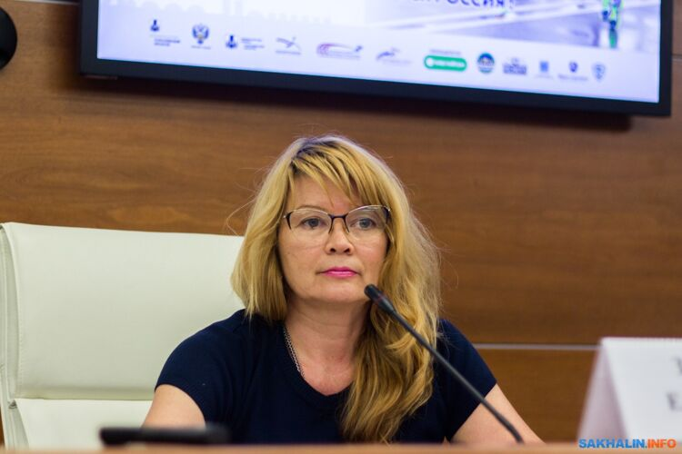 Елена Завязкина
