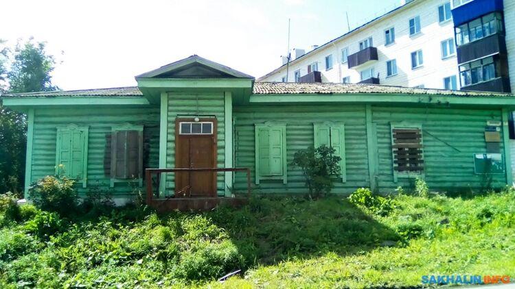 Дом Кузьмы Кондрашкина