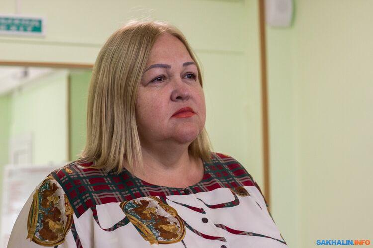 Полина Копчук