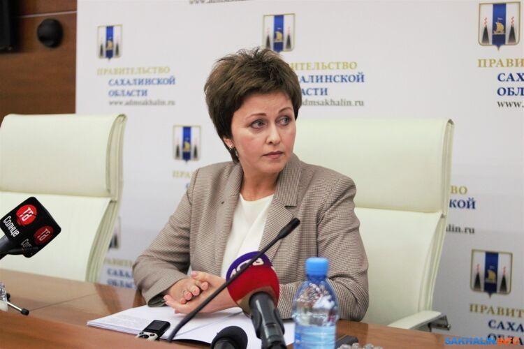 Инна Павленко