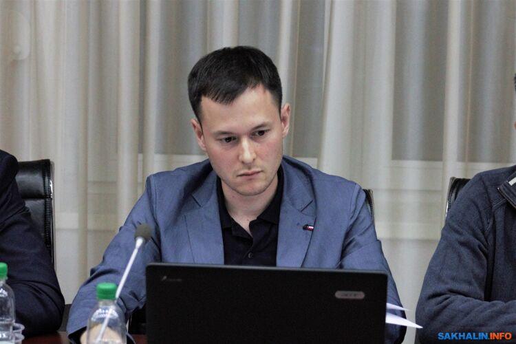 Роман Веденеев
