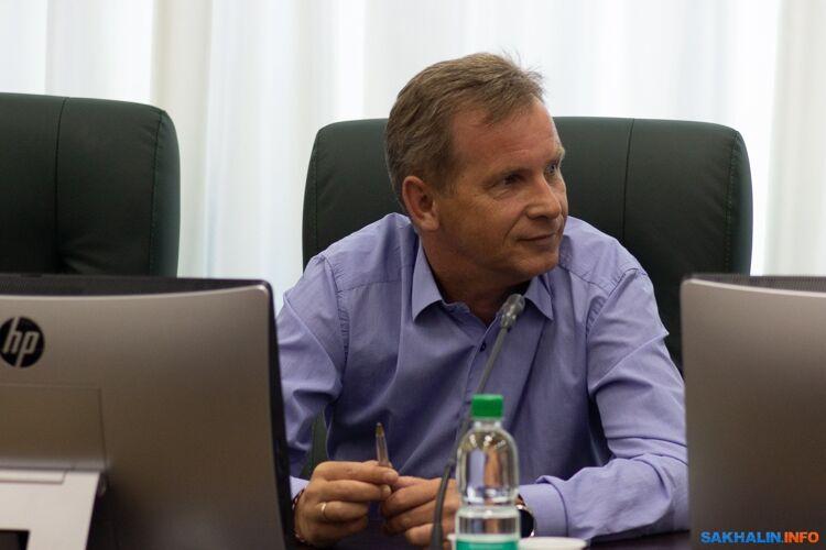Андрей Мезенцев