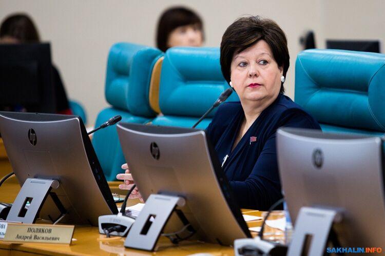 Светлана Иванова. Фото Кирилла Ясько