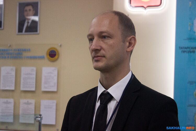 Алексей Генне