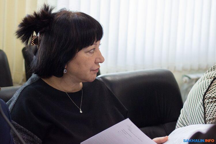 Виктория Кривошеева