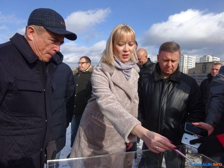 Валерий Лимаренко, Анастасия Киктева, Сергей Надсадин