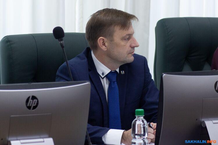 Сергей Буренков