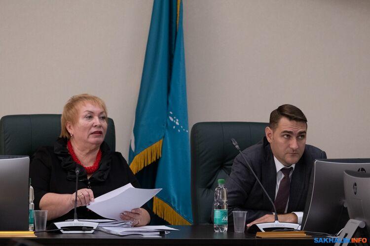 Наталья Захарчук иАлександр Ивашов