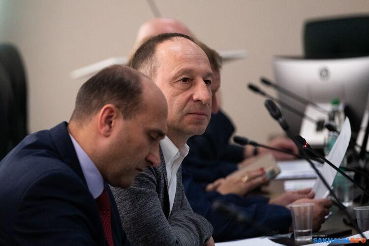Игорь Осипенко