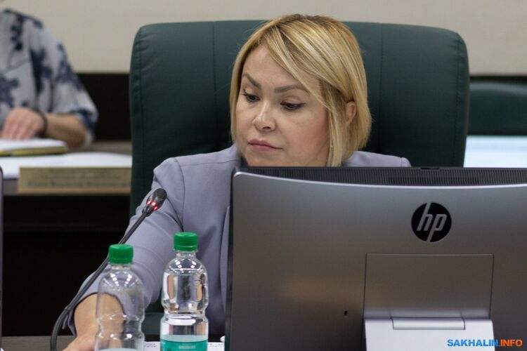 Марина Аглиулина