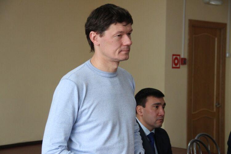 Владимир Сидоренко