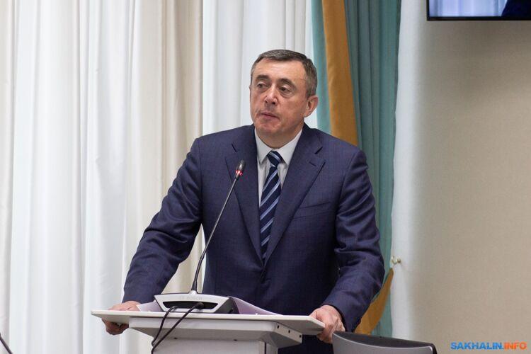 Валерий Лимаренко