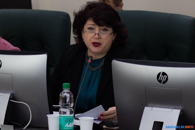Людмила Хмыз