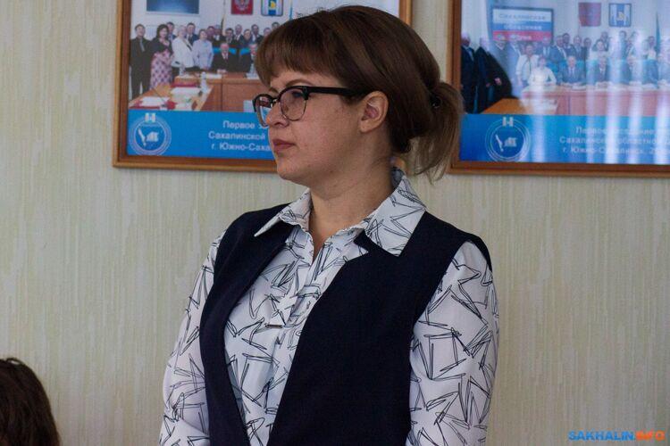 Екатерина Галаха