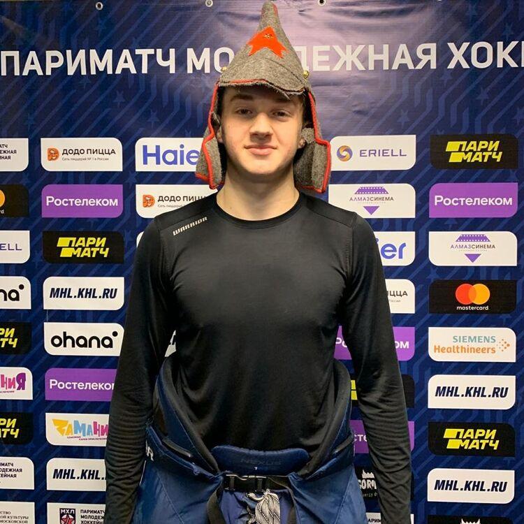 Виктор Башлаев