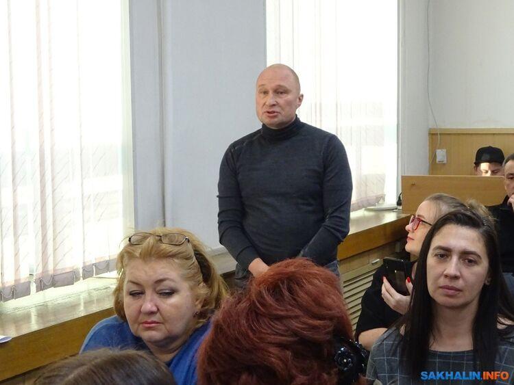 Юрий Генсиоровский
