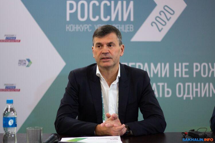 Алексей Комиссаров