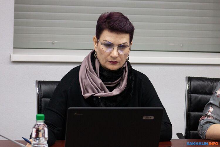 Майя Кириллова