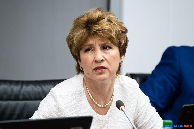 Галина Подойникова
