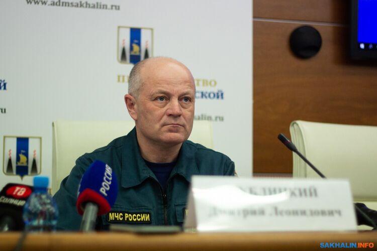 Дмитрий Кублицкий