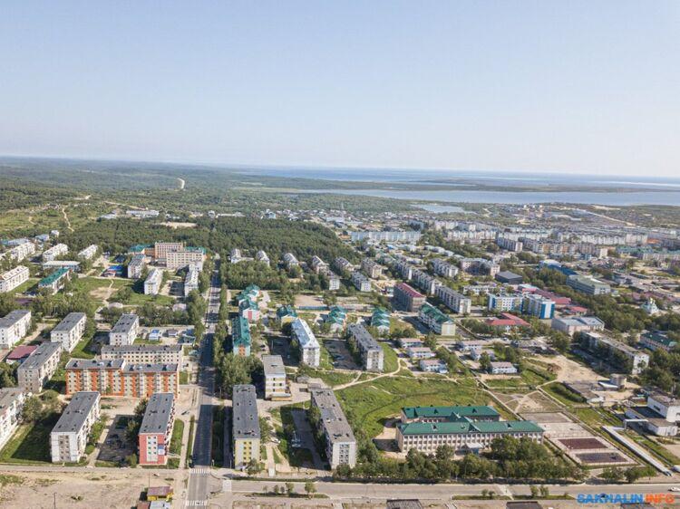 Фото Кирилла Ясько, ИАSakh.com