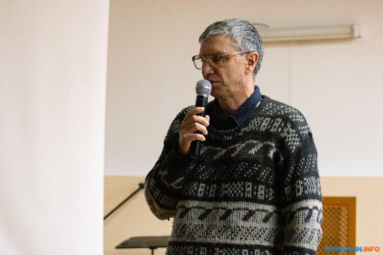 Виктор Шейко