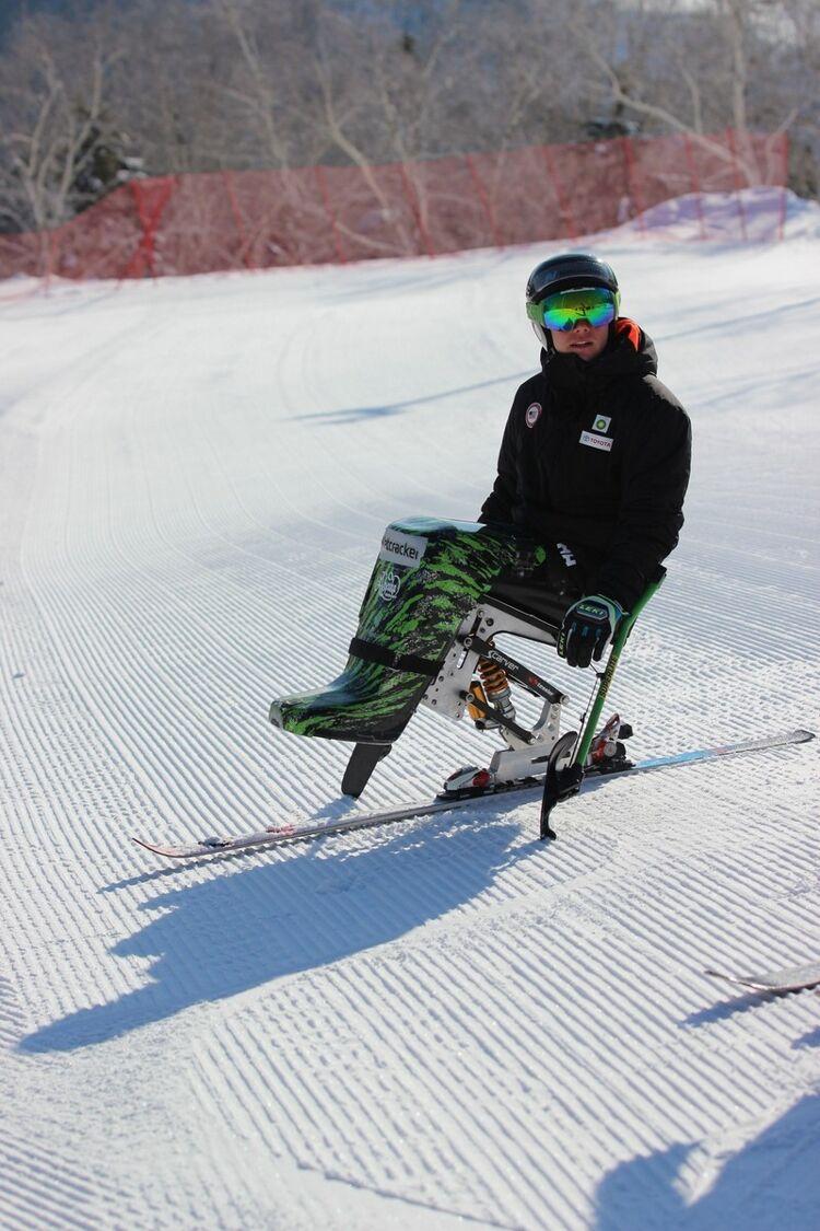 Паралимпийские спортсмены из США сравнили Сахалин с Аляской