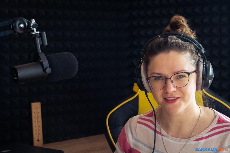Аня Кривонос