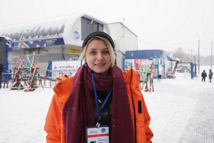 Екатерина Юхтанова