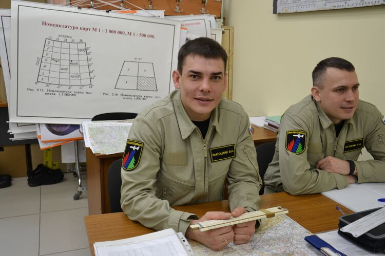 Вениамин Высоцкий