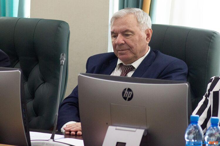 Юрий Выголов