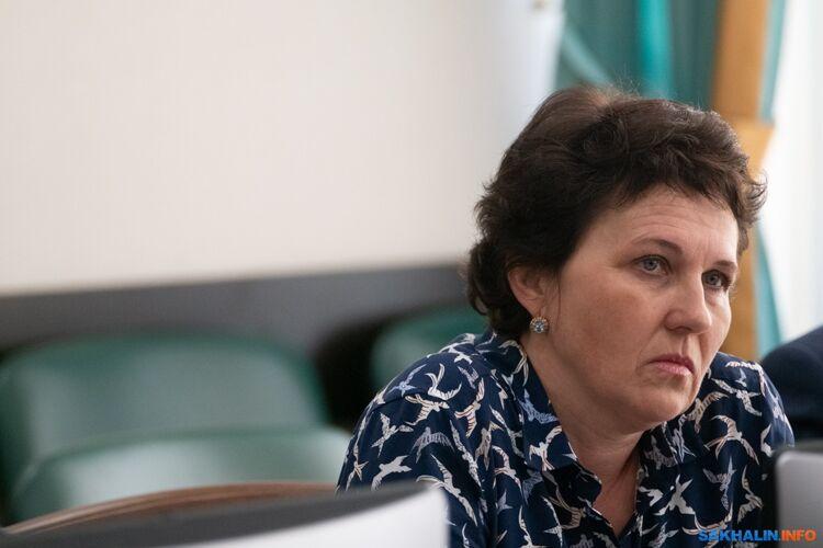 Валерия Янчугова