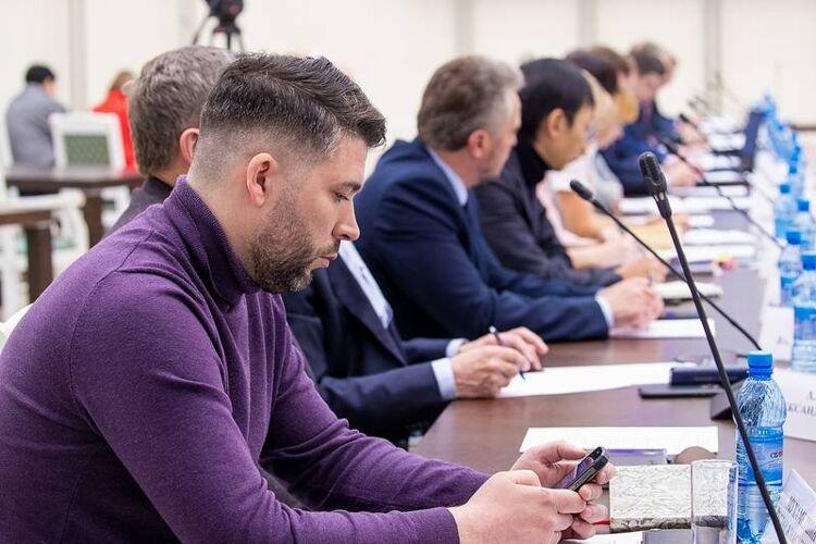 Фото пресс-службы ПСО