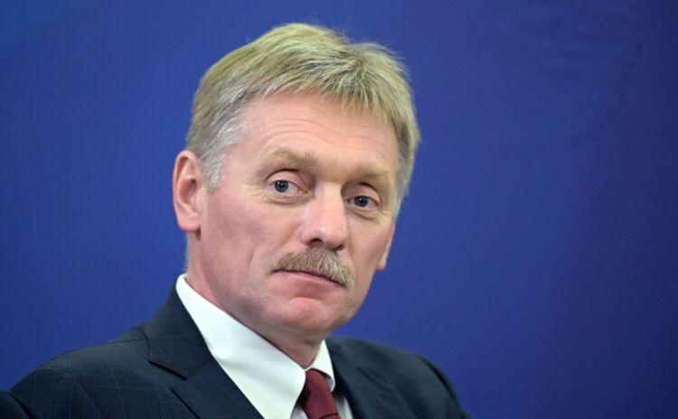 Дмитрий Песков (Фото: Сергей Гунеев / РИАНовости)