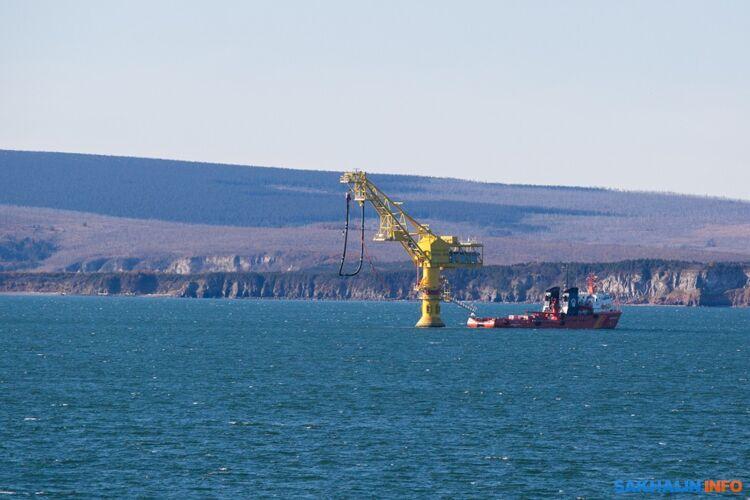 Учёные будут искать нефть в Охотском море за 1,4 миллиарда рублей