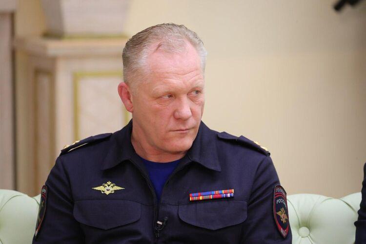 Арсен Исагулов