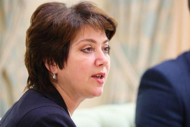 Татьяна Стаценко. Фото пресс-службы ПСО