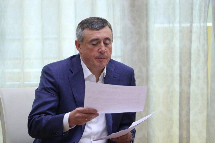 Валерий Лимаренко, фото ПСО