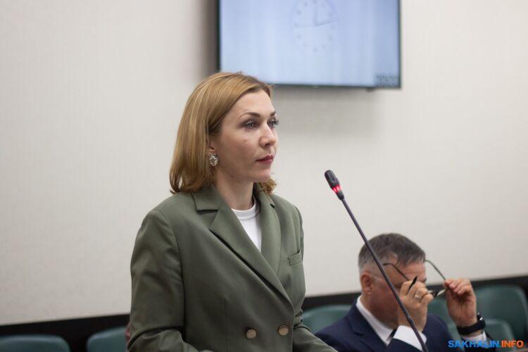 Юлия Рокотянская