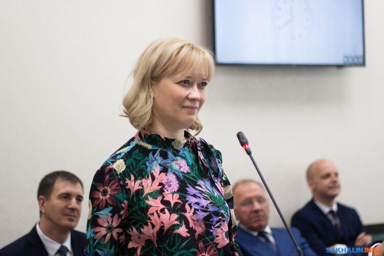 Анастасия Киктева
