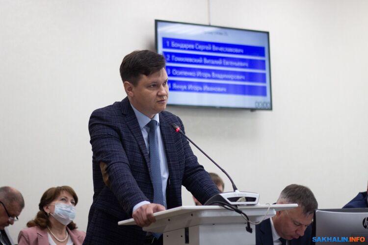 Евгений Панкратов