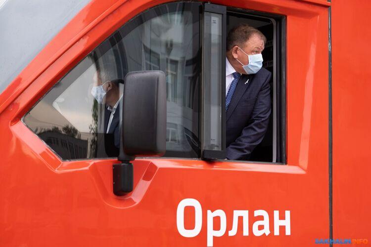 Николай Маклыгин