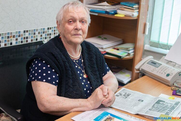 Людмила Морозова