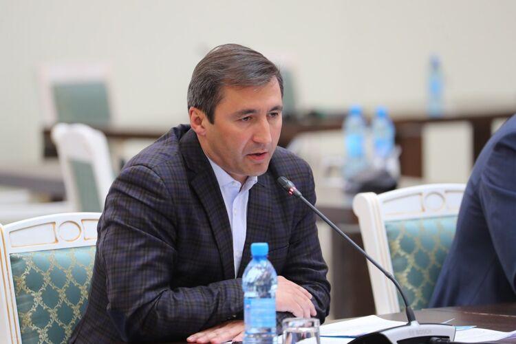 Валерий Спиченко, фото ПСО